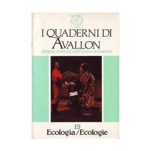 Ecologia / ecologie
