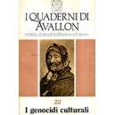 I Genocidi Culturali