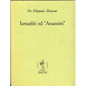 "Ismaeliti ed ""Assassini"""
