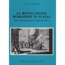 La rivoluzione borghese in Italia (Dalla Restaurazione ai moti del 1831)