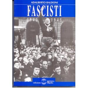 Fascisti 1943 - 1945