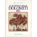 La Scoperta delle Dolomiti 1862