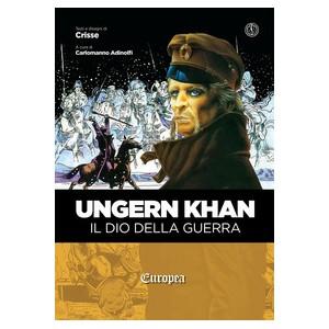 Ungern Khan