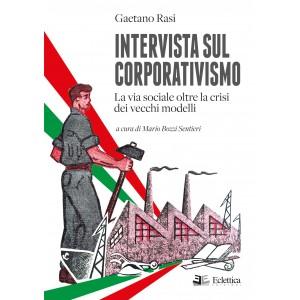 Intervista sul corporativismo