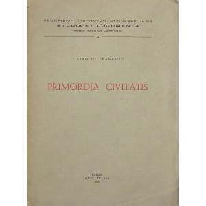 Primordia Civitatis