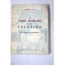 Il Foro Romano e il Palatino