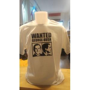 Wanted Bush