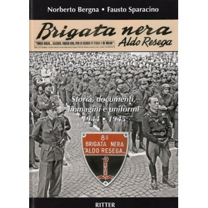 Brigata Nera Aldo Resega