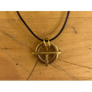 Ciondolo croce celtica piccola (7)