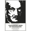 I quaderni neri di Heidegger