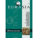 EURASIA - RIVISTA DI STUDI GEOPOLITICI ANNO 2020 N.2