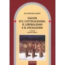 Saggio sul cattolicesimo, il liberalismo e il socialismo