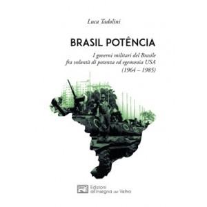 Brasil potência
