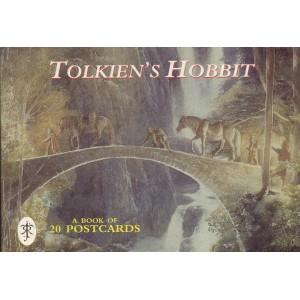 Tolkien's Hobbit