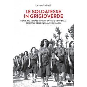 Le soldatesse in grigioverde