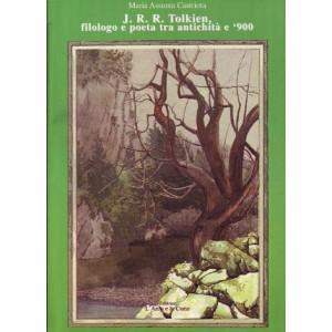J.R.R. Tolkien filologo e poeta tra antichità e '900