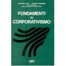 Fondamenti di corporativismo