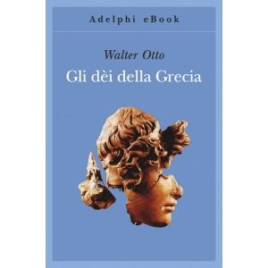 Gli dèi della Grecia