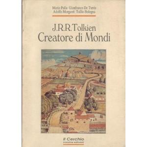 J.R.R. Tolkien creatore di mondi
