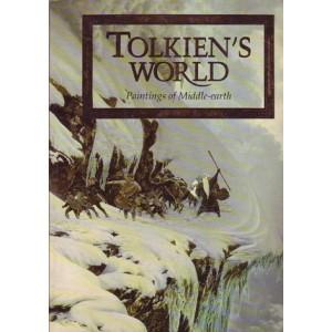 Tolkien's world