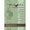 Eurasia - Rivista di studi geopolitici anno 2005 n.1