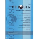 Eurasia - Rivista di studi geopolitici anno 2005 n.3