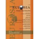 Eurasia - Rivista di studi geopolitici anno 2006 n.2