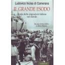 Il grande esodo - Storia delle migrazione italiane nel mondo