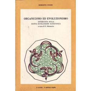 Organicismo ed evoluzionismo