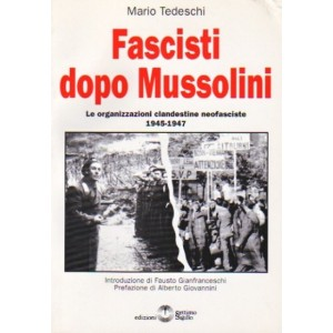 Fascisti dopo Mussolini