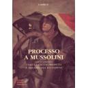 Processo a Mussolini