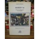 Marzo '44 - Processo all'attentato di via Rasella