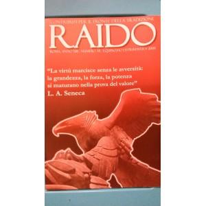 """Raido"" n. 35"