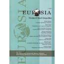 Eurasia - Rivista di studi geopolitici anno 2007 n.3