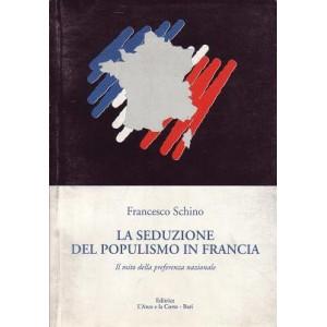La seduzione del populismo in Francia