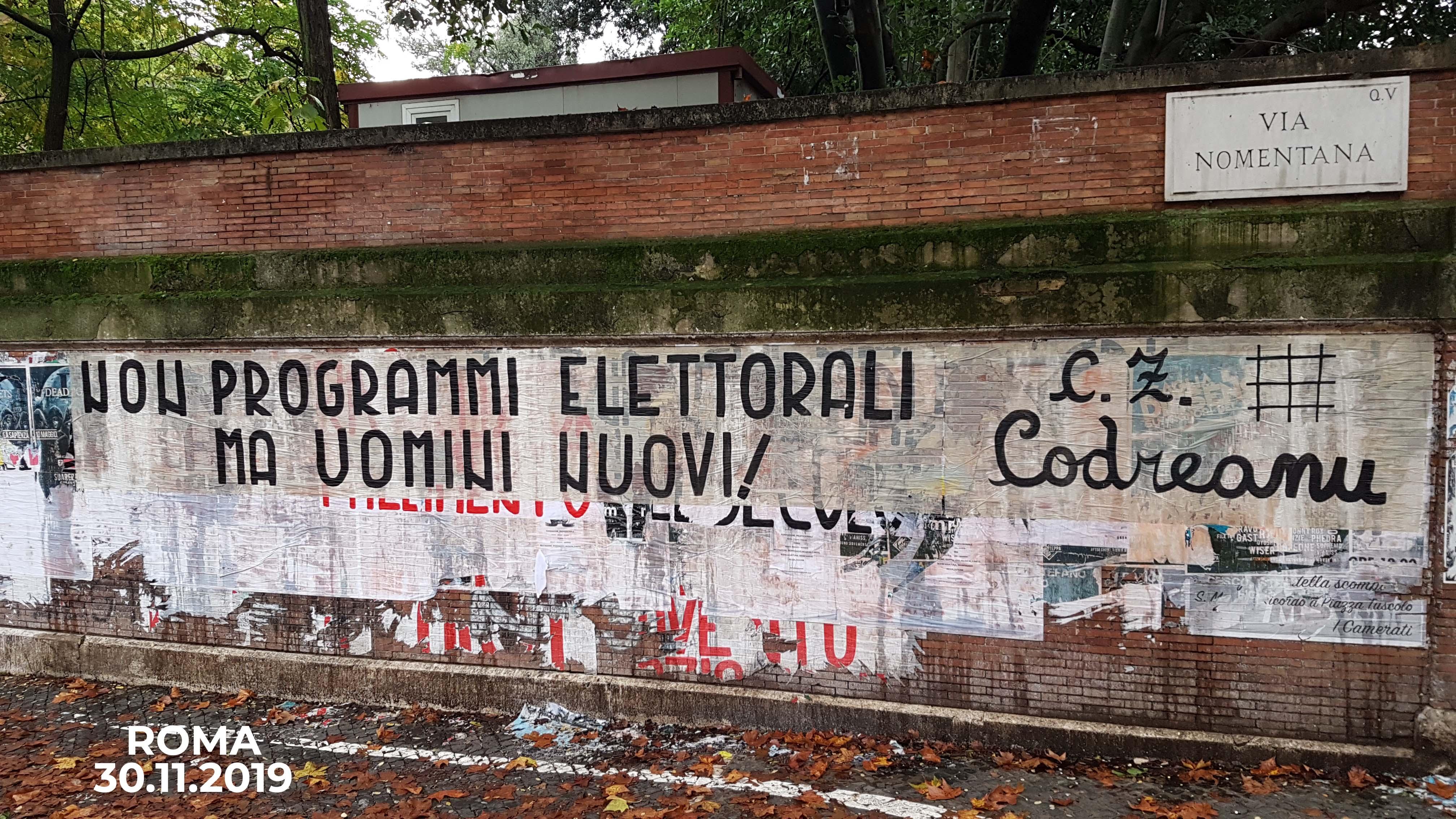 Roma-nomentana