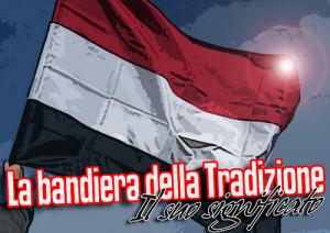 bandiera tradizione