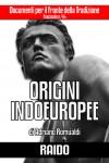 """""""Origini Indoeuropee"""" di Adriano Romualdi"""