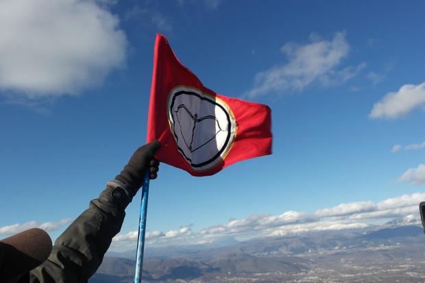 bandiera raido