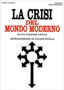 crisi mondo moderno