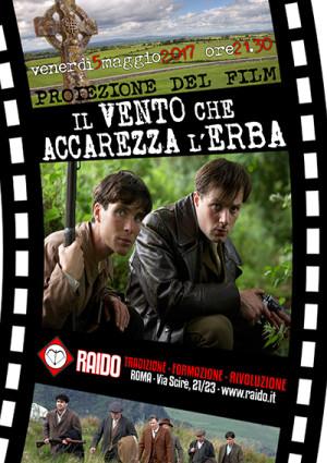 Cineforum | Il vento che accarezza l'erba