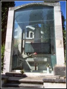 Restauro Tomba di Claretta Petacci – Raccolta Fondi