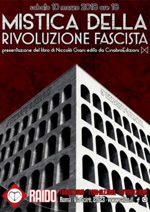 Mistica della Rivoluzione Fascista