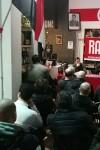 """Presentazione di """"Mistica della Rivoluzione Fascista"""" (10.03.2018) – recensione"""