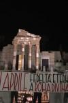Siamo figli di Roma e per essa combatteremo! – XXI.04.2018 (Natale di Roma)