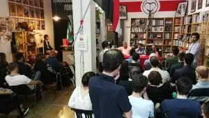 """Presentazione del libro """"La religione dei romani"""", 21-04-2018 (recensione)"""