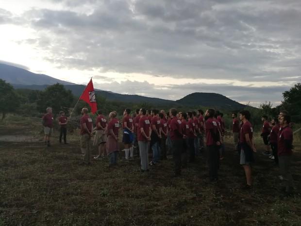 campo-estivo-etna-raido-formazione-militante-heliodromos-fronte-tradizione-militia
